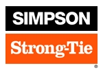 Simpson Strong-Tie Hardware