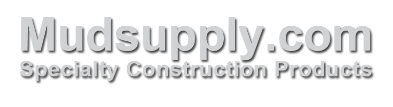 Mudsupply.com - Specialty Construction Products